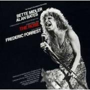 Bette Midler - Rose- O S T- (0075678277825) (1 CD)