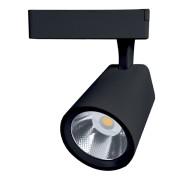 Sínes LED fényvető , track light , 20 Watt , 36° , meleg fehér TL5020