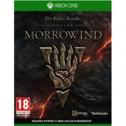 The Elder Scrolls Online: Morrowind, за Xbox One