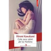 Cele zece iubiri ale lui Nishino (eBook)