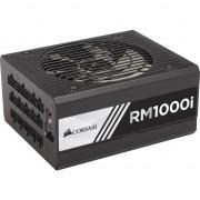 Sursa Modulara Corsair RMi Series - RM1000i, 80 PLUS® Gold, 1000 W, PFC Activ, ATX 2.34 13.5 cm fan, Negru, retail
