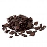 FLAKES Ciocolata Neagra Marime L Callebaut 5Kg