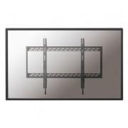 "Newstar - LFD-W1000 100"" Negro soporte de pared para pantalla plana"