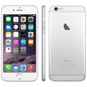 "Apple IPhone 6 ROM 16 GB 4.7"" Unlocked - Plateado"