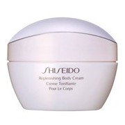 Replenishing body creme de corpo aperfeiçoador da pele 200ml - Shiseido