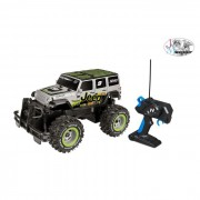 Nikko jeep off-road radiocomandato 1:16