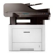 Samsung ProXpress M3875FW 1200 x 1200DPI Laser A4 38ppm Wi-Fi Nero, Bianco multifunzione