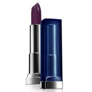 Batom Maybelline Color Sensational Aperte o Play Cor Lista VIP - Feminino-Incolor