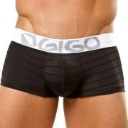Gigo BETT Short Boxer Underwear Black