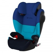 Cybex autosjedalica Solution M-Fix SL Blue Moon