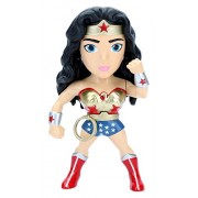 Jada Toys M363 DC Comics Wonder Woman Metals Figure 4