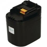 2-Power Verktygsbatteri Makita 12V 3200mAh