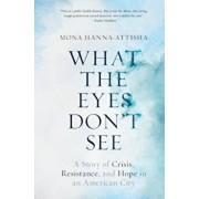 What the Eyes Don't See: A Story of Crisis, Resistance, and Hope in an American City, Hardcover/Mona Hanna-Attisha