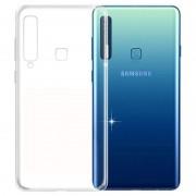 Samsung Capa de silicone Samsung Galaxy A9 2018