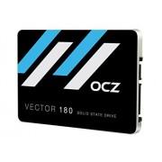"""Toshiba Vector 180 Unidad de Estado sólido 2.5"""" 240 GB Serial ATA III MLC Disco Duro sólido (240 GB, 2.5"""", 550 MB/s, 6 Gbit/s)"""
