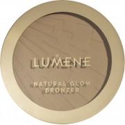 Lumene Nordic Glow Bronzer 1 Arctic Summer