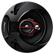 Pioneer - TS-R1650S - 6 Inch Shallow Mount 3-Way Speaker (250 W)- pair of speake