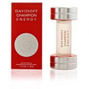 Davidoff CHAMPION ENERGY eau de toilette vaporizador 50 ml