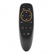 Telecomanda Mouse wireless (2.4G) cu control vocal Jckel G10 cu giroscop pentru Android TV Box
