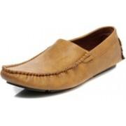 TEN Loafers For Men(Beige)