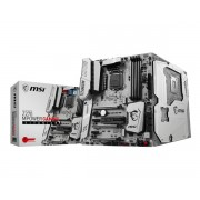 MB, MSI Z270 MPOWER GAMING TITANIUM /Intel Z270/ DDR4/ LGA1151