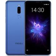 Meizu Note 8, kék