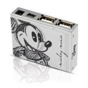 Disney Mickey Mouse Mini HUB