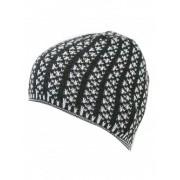 Мъжка зимна шапка - кафява