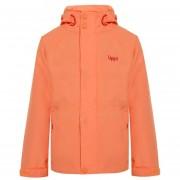 Chaqueta Niña Lippi Drizzle B-Dry Hoody Jacket - Damasco