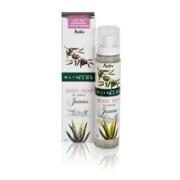 OlivAloe - Spray de corp pentru femei – Iasomie (130ml)