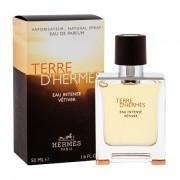 Hermes Terre d´Hermès Eau Intense Vétiver eau de parfum 50 ml uomo