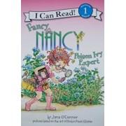Fancy Nancy: Poison Ivy Expert, Paperback/Jane O'Connor