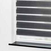 JYSK Rolgordijn Duo IDSE 60x180 grijs