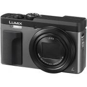 Panasonic Cámara Compacta PANASONIC Lumix TZ90 (20.3 MP - ISO: auto a 6400 - Zoom Óptico: 8x)