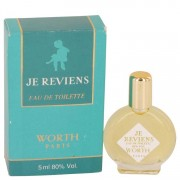 Worth Je Reviens Mini EDT 0.24 oz / 7.10 mL Men's Fragrances 414322