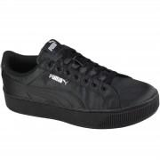 Pantofi sport femei cu platforma Puma Vikky Platform 36523902
