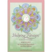 Helping Flowers® Blütenessenzen Testkarten - 1 Set