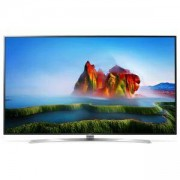 Телевизор LG 75SJ955V, 75 инча, SUPER UHD ELED 3840x2160, DVB-T2/C/S2, 3100PMI, Cinema Screen, Act. HDR Dolby Vision,360 VR, 75SJ955V