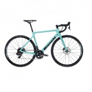 Шосейно колело Bianchi Sprint Disc - Sram Force eTap AXS 12sp