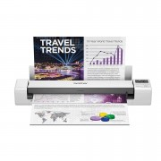 Brother Scanner Brother Portátil DS940DW ate A4 a cores Frente/Verso 15/30ppm WiFi/microSD