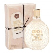 Diesel Fuel For Life Femme eau de parfum 75 ml Donna