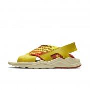 Sandale Nike Air Huarache Ultra pour Femme - Jaune