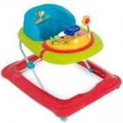 Бебешка проходилка - Player Jungle fun, Hauck, 642016