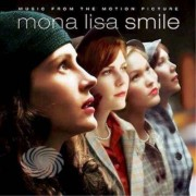 Video Delta Various Artists - Mona Lisa Smile - CD