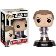 Funko POP! Star Wars - General Leia Ep7
