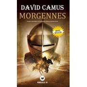 Morgennes. Romanul Crucii/David Camus