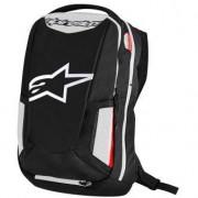 ALPINESTARS Bag ALPINESTARS City Hunter Black / White / Red