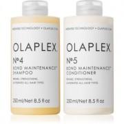 Olaplex Bond Maintenance formato poupança I. (para todos os tipos de cabelos) para mulheres