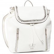 Раница DKNY - Alixis Backpack R02KZI47 White WHT