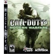 Call Of Duty 4 Modern Warfare Ps3